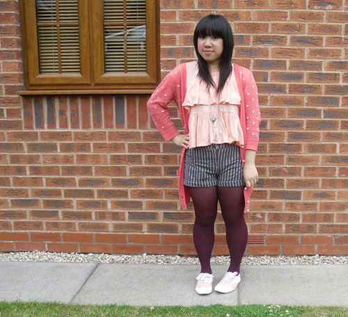 Novica outfit post