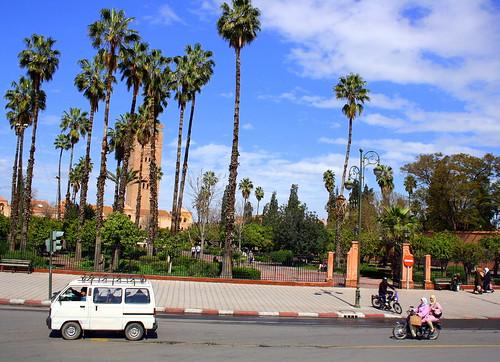 Marrakech - 31