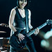 Joan Jett and the Blackhearts by Paguma / Darren