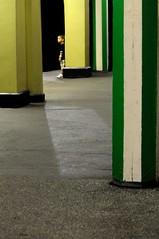 Kid (floralgal) Tags: nightphotography shadow portrait newyork child streetphotography hiding littleboy urbanportrait creativeportrait creativecomposition westchestercountynewyork playlandparkryenewyork