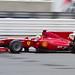 Felipe Massa - Ferrari - F1 Qualifying British GP 2010