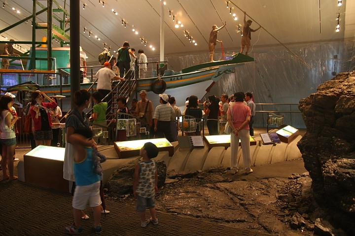 宜蘭頭城蘭陽博物館0045