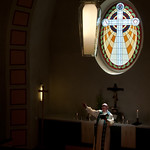 Atheist in Church V thumbnail