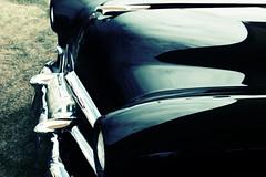Cadzilla (smevshots) Tags: car cadillac cadzilla