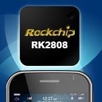 rockchip rk2808