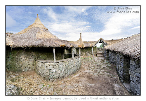 Sanfins Celtic Village - Family Housing Nucleus / Citânia de Sanfins - Nucleo Familiar #10