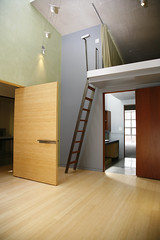 SF Second Bedroom (Logitech + Google TV) Tags: sf sanfrancisco loft logitech googletv logitechrevue
