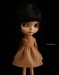 Dress for Erica ♥