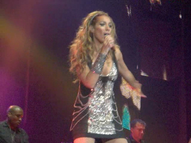 Leona Lewis The Labyrinth Tour by LCT1000