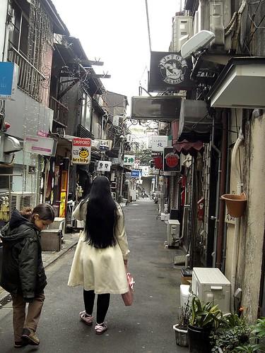 Shinjuku Golden Gai 04