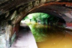 Worsley Canal (jay banks) Tags: lee salford flic 2010 staniforth leeflic