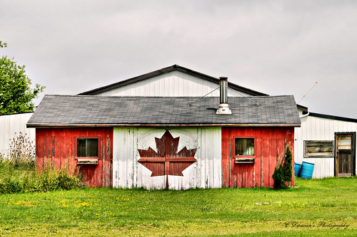 Country Canadiana