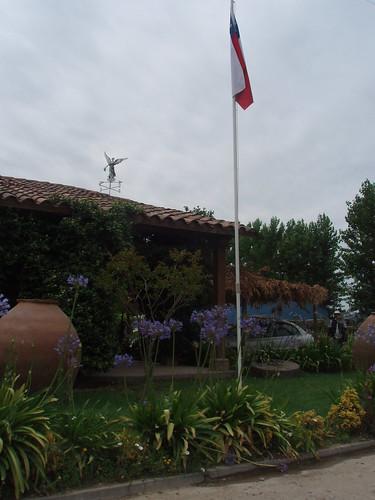 Vinícola Montes Alpha
