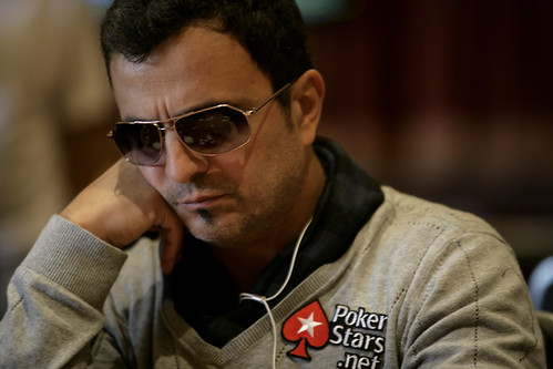 Joe Hachem Bellagio Cup VI