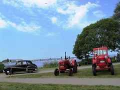 Classic Car show in Mariestad Sweden #15