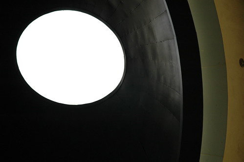 Occular, FRYE ART MUSEUM, Capitol Hill, Seattle, Washington, USA by Wonderlane