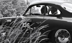 Porsche 356 B 2000 GS Carrera 1963 K-F. Scheufele Ennstal-Classic Copyright 2010 Bernhard Egger :: eu-moto images 2624 bw (:: ru-moto images   pure passion...) Tags: auto old classic cars museum race vintage austria moss nikon automobile media gallery european stuttgart ferrari historic german porsche passion legends bmw vehicle oldtimer mm autos mass fabulous fx press alfaromeo  70200 sportscar motorsport sportscars styria  historique millemiglia grbming sportwagen egger   klien pressefoto  zwickl 1000miglia ennstalclassic clasicos autostoriche oldtimermarkt storiche supershot autorevue autobild leidenschaft awesone abigfave stoderzinken colorphotoaward d700 anawesoneshot pressephoto spiritofphotography photoegger eumoto allesauto porscheeumoto eumotoec austroclassic  bmwclassicgroup
