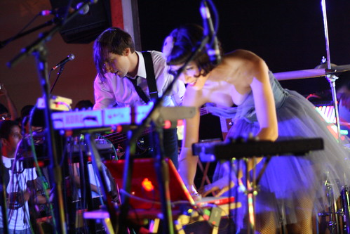 The Octopus Project @ Warehouse Live