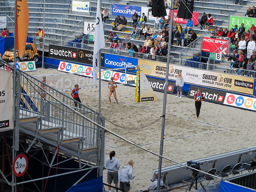 International Volleyball Tournament - Stavanger, Norway