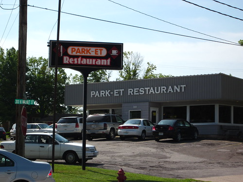 Park-Et in Perryville