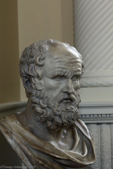 Socrates (tommyajohansson) Tags: london bust socrates statelyhome sokrates philosopher greathall faved syonhouse photocourse robertadam interiorphotography byst dukeofnorthumberland filosof tommyajohansson robertadaminterior