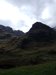 Glencoe (morriganthecelt) Tags: mountains scotland glencoe scotlandslandscapes