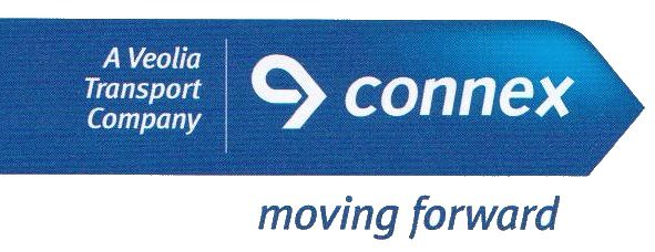 Connex: Moving forward