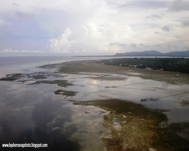 Window Seat Snapshot: Philippine Islands