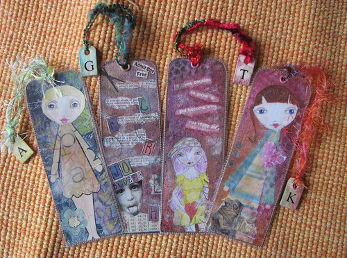 Bookmarks 7-2010