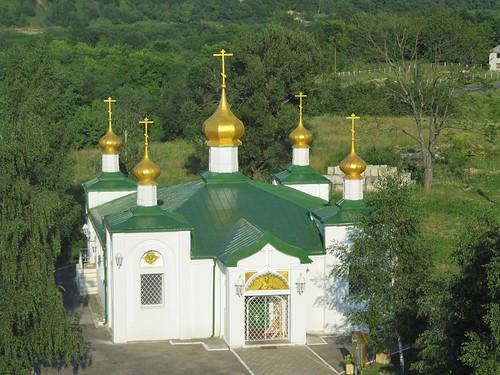 Belarus Church