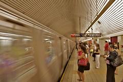 NYC Metro - Namma Metro