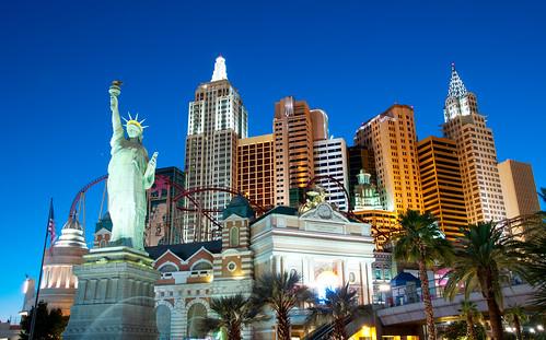 Las Vegas 54