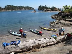 021 (Neil Hunt) Tags: island kayaking orcasisland sanjuanislands sucia gilla
