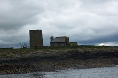 Old Lighthouse, Brownsman, Farne Islands