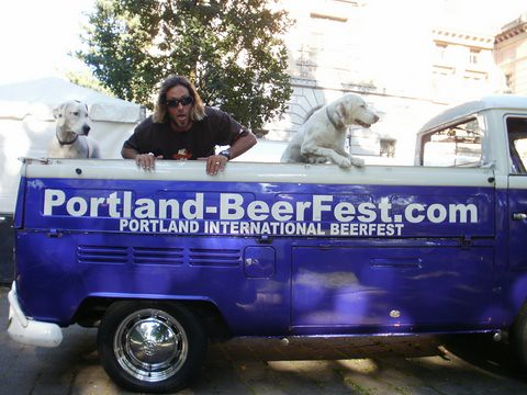 Portland International Beer Festival