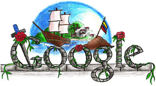 Doodle 4 Google Columbia