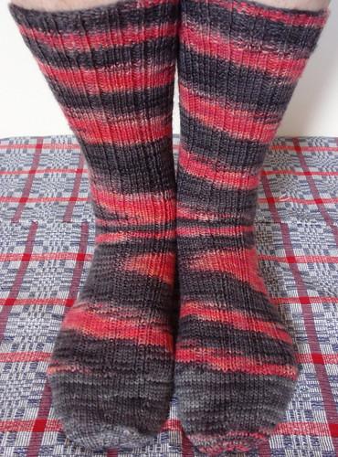 Ember socks 1