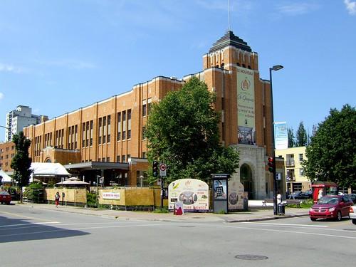 Marché Saint-Jacques