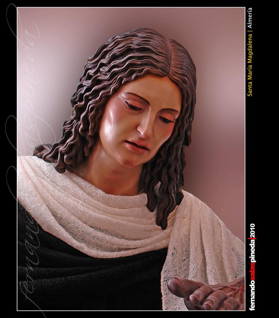María Magdalena, apóstola de los apóstoles