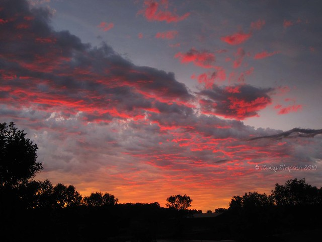 336 sunset