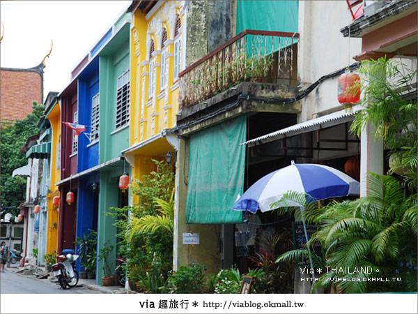 【泰國旅遊】2010‧泰輕鬆~Via帶你玩泰國曼谷、普吉島!27
