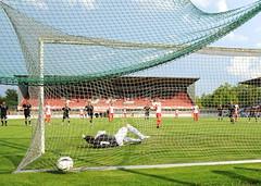 Goal!!!!! Toooor!!!! (Batram) Tags: berg fussball stadium soccer thessaloniki stadion offenbach paok ofc kickers saloniki θεσσαλονίκη bieberer παοκ