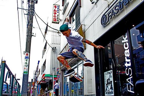 Noboru Nakamura
