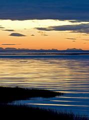 The Ripple (LiatNjoo) Tags: sunset twilight bc richmond bluehour terranova 80200mmf28 d700