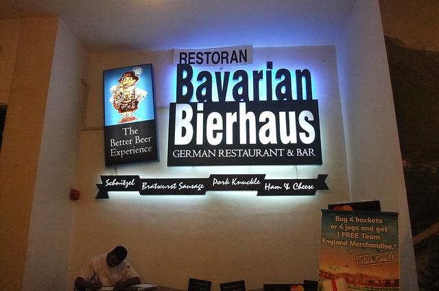 Bavarian Beirhaus