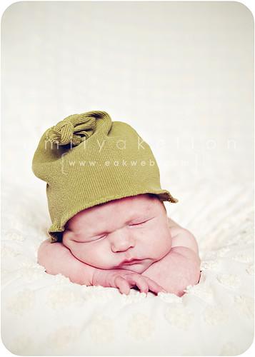 baby Willa