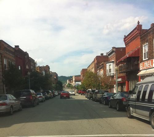 Donora, Pennsylvania