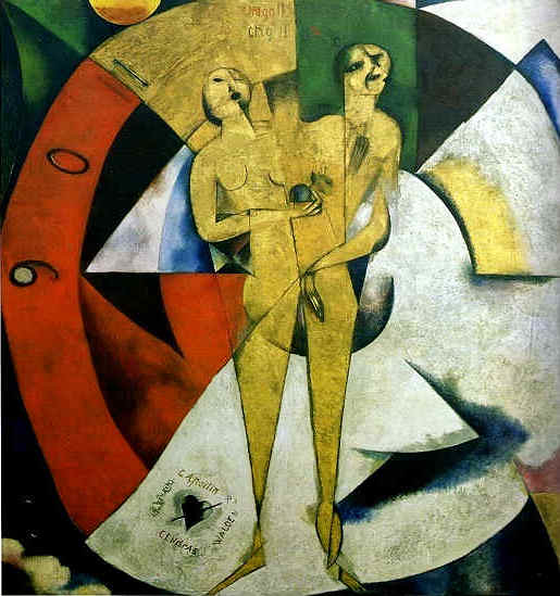 chagall_homage_to_apollinaire
