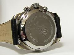 Vostok Komanderskie Chronograph (jiehong.lim) Tags: soviet chronograph vostok ussr 3133 komandirskie