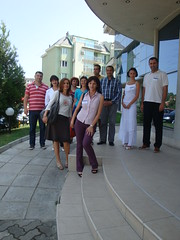 GM_Workshop2_24.07.2010 (Janet Naidenova) Tags: training sofia internet business seminar bulgaria workshop success guerrillamarketing          janetnaidenova  e